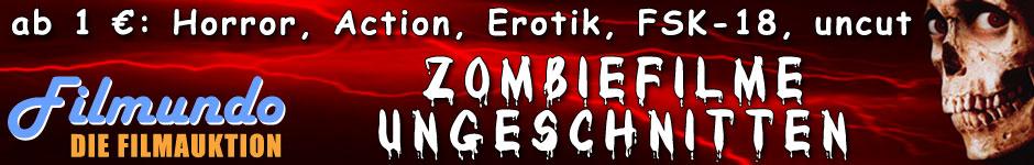 Horrorfilme & Zombiefilme