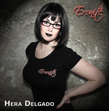 Hera Delgado Eronite