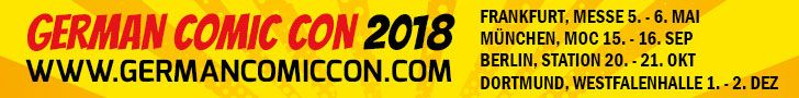 GermanComiccon.com