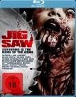 Jigsaw - uncut - Blu Ray - NEU/OVP
