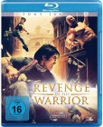 REVENGE OF THE WARRIOR - NEU/OVP - BLU-RAY