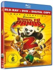 Kung Fu Panda 2,   BluRay und DVD!!!