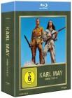 Karl May Winnetou I - III Ovp Uncut Blu-ray im Schuber