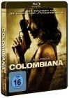 Colombiana - Blu-ray - Neu