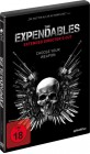 The Expendables - Extended Director''s Cut - DVD