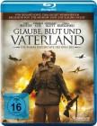 Glaube, Blut und Vaterland - Blu-ray