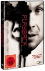 Playback - Christian Slater - DVD