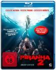 Piranha 2 BluRay uncut