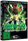 Ben 10 - Destroy all Aliens