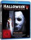 Halloween V - The Revenge Of Michael Myers