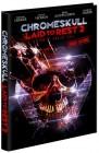 Chromeskull: Laid to Rest 2 - uncut - Mediabook - OVP