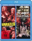 Zombie Comedy Double Collection: Unrated / Zombie Graveyard