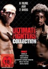 Ultimate Fighters Collection (32370) DVD 1