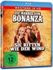 Die Männer von Bonanza - Sie ritten wie der Wind - Blu-ray