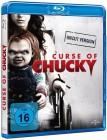 Curse of Chucky - uncut - Blu Ray - NEU/OVP