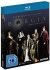 Borgia Staffel 2 Director ´s Cut Ovp Uncut 2 Blu-ray Schuber