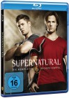 Supernatural - Staffel 6 - NEU!!!