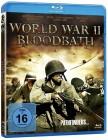 World War II Bloodbath -- Blu-ray