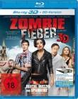 Zombie Fieber - 3D