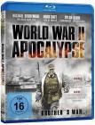 World War II Apocalypse -- Blu-ray