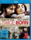 Twice Born - Was vom Leben übrig bleibt BR (552515,Kommi NEU