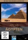 Discovery Channel - Atlas: Ägypten