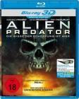 Alien Predator 3D