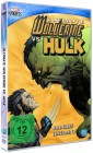Ultimate Wolverine vs Hulk