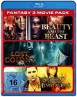 Fantasy - 3 Movie Pack (Blu-ray) OVP!