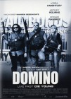 Domino - Live Fast Die Young