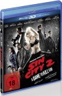 Sin City 2 - A Dame to kill for - 3D - +2 D Blr