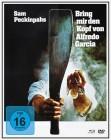 Bring mir den Kopf von Alfredo Garcia DVD/Blu-ray Mediabook