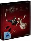 Borgia Staffel 3 Director´s Cut Ovp Uncut 3 Blu-ray Schuber