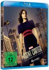 Marvel´s Agent Carter Die komplette Serie Blu-ray 4-Disc Set