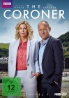The Coroner - Staffel 1