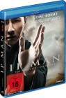 IP Man - The Complete Collection - 5-Disc Boxset BR - NEU