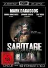 Sabotage - Uncut - Platinum Cult Collection * 2 Disc Edition