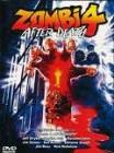 Zombi 4 - After Death / Uncut DVD / OVP