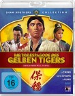 Die Todespagode des gelben Tigers - Shaw Brothers Collection