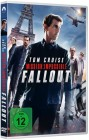 Mission: Impossible 6 - Fallout - Tom Cruise - DVD