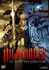 Highlander - Die Macht der Vergeltung mit Pappschuber