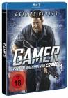 Gamer - Gerard Butler, Michael C. Hall - Blu Ray