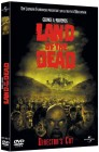 Land of the Dead - Directors Cut DVD im Pappschuber