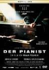 Der Pianist - Code 2 - neuwertig