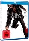 Ninja Assassin (uncut) (Blu Ray)