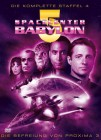 Spacecenter Babylon 5 - Staffel 4: Die Befreiung von Proxima