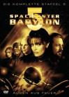 Spacecenter Babylon 5 - Staffel 5: Augen aus Feuer