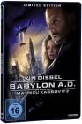 Babylon A.D. - Limited Edition