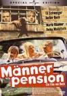 Männerpension - Special Edition - Til Schweiger +Detlev Buck