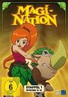 Magi-Nation - Staffel 1.3